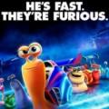 奔跑的蜗牛
